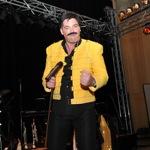 Freddie Mercury am Ball der Union 2011 Meistersingerhalle Nürnberg