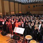 """""""Ball der Union"""" 2011 -  Meistersingerhalle"""